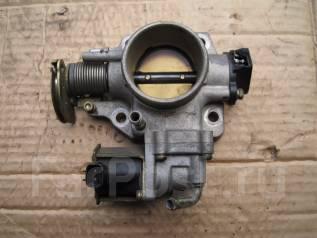 Заслонка дроссельная. Mazda: Mazda2, Training Car, Laser Lidea, 323, Familia S-Wagon, Familia Двигатель ZLDE