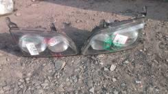Фара. Toyota Ipsum, CXM10G, SXM10G, SXM15, SXM10, SXM15G, CXM10 Двигатели: 3CTE, 3SFE, 3CTE 3SFE