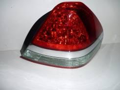 Стоп-сигнал. Toyota Mark II, GX110