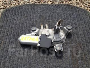 Моторчик заднего дворника. Toyota Allion, ZZT240