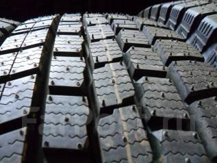 Dunlop SP LT. Всесезонные, 2013 год, без износа, 1 шт