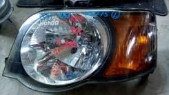 Фара. Honda S-MX, RH1 Двигатель B20B