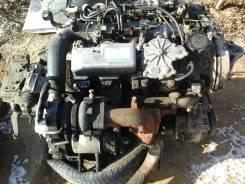 Двигатель 3CE в разбор