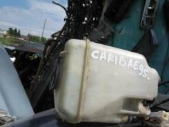 Бачок стеклоомывателя. Toyota Sprinter Carib, AE95