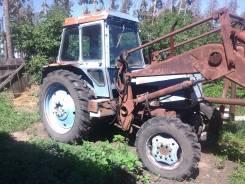ЛТЗ 60АБ. Трактор