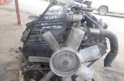 Двигатель в сборе. Nissan Vanette, KUJNC22 Двигатель LD20T