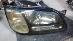 Фара. Subaru Legacy, BH5 Двигатель EJ20