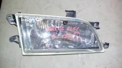 Фара. Toyota Tercel, EL51 Двигатель 4EFE