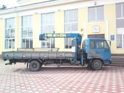 Nissan Diesel. Продам воровайка , 7 000 куб. см., 5 000 кг., 9 м.