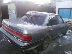 Крышка багажника. Toyota Corona, AT175, AT170