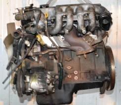 Двигатель на Nissan Vanette C22 LD20