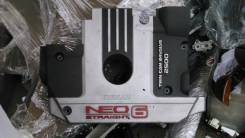 Крышка двигателя. Nissan Laurel, GC35 Двигатель RB25DE