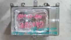 Фара. Mitsubishi Canter, FB300