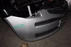 Ноускат. Toyota Ractis, NCP100 Двигатель 1NZFE