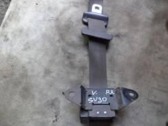Ремень безопасности. Toyota Vista, SV30