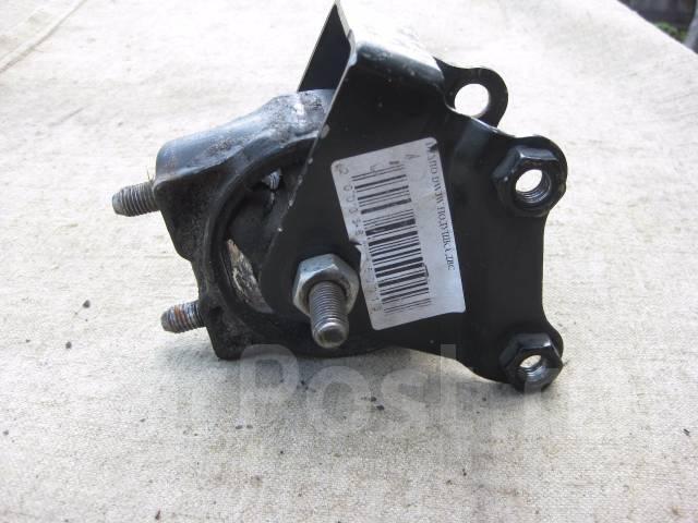 подушки двигателя на mazda demio dw3w
