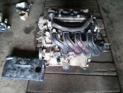 Двигатель в сборе. Toyota ist, NCP60 Двигатель 2NZFE