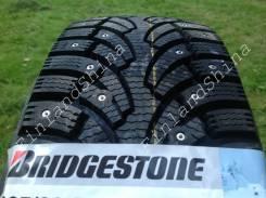 Bridgestone Noranza 2 EVO. Зимние, шипованные, 2014 год, без износа, 4 шт