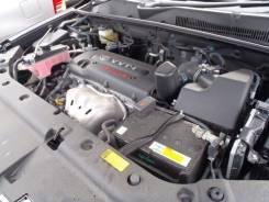 Крышка двигателя. Toyota Vanguard, ACA38W, ACA33W Двигатель 2AZFE