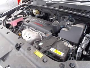Бачок. Toyota Vanguard, ACA33W, ACA38W Двигатель 2AZFE