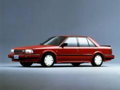 Nissan auster на запчасти. Nissan Bluebird Nissan Auster