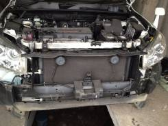 Абсорбер бампера. Toyota RAV4, ACA31, ACA36 Двигатель 2AZFE