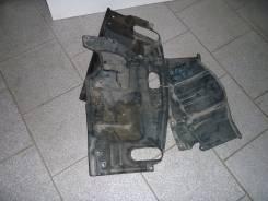 Защита двигателя. Toyota Opa, ZCT10
