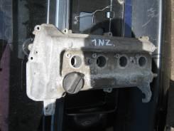 Крышка головки блока цилиндров. Toyota Corolla, NZE121 Двигатель 1NZFE