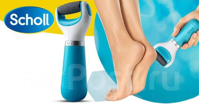 Картинки по запросу Электрическая пилка для ног Scholl