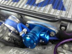Клапан перепускной. Subaru