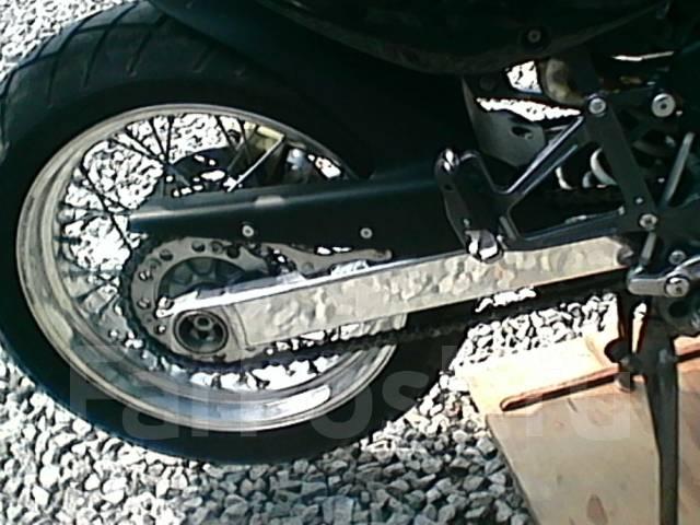 KTM 620 Duke. 609 куб. см., исправен, птс, без пробега