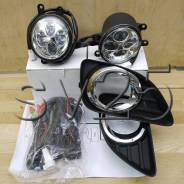 Ходовые огни Toyota CAMRY 4# 2009-2011 TB-230-TA DRL