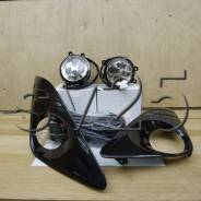 Ходовые огни Toyota CAMRY 4# -2012 TB-255-TA DRL