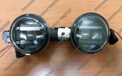 Ходовые огни. Nissan Almera, N16