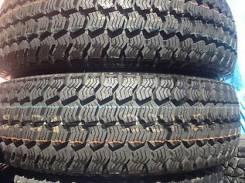 Goodyear FlexSteel. Зимние, без шипов, 2014 год, без износа, 4 шт