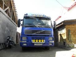 Volvo FM 7. Продается грузовик Volvo, 7 300 куб. см., 10 000 кг.