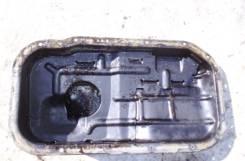 Поддон. Mitsubishi RVR, N23W Двигатель 4G63