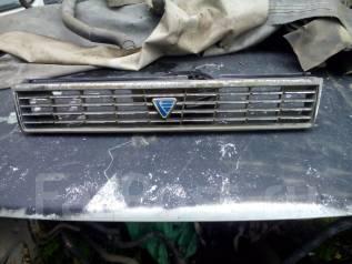 Nissan Bluebird. U12, CA16S