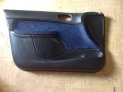 Обшивка двери. Peugeot 206
