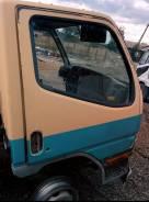 Крепление боковой двери. Mitsubishi Canter