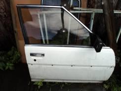 Дверь боковая. Toyota Cresta, LX80, GX81, JZX81