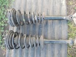 Амортизатор. Nissan Primera Двигатели: SR18DI, SR20DE, SR20VE, SR20DEH, SR20DEL, SR18DE, SR20DI