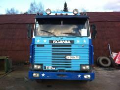 Scania R. Scania-R142 1987г. в. п/п General Trailers 2001 г. в.96 куб. штора ворота, 12 000 куб. см., 20 000 кг.