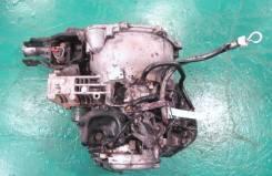 АКПП на Mitsubishi RVR N23W 4G63