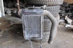 Интеркулер. Mitsubishi RVR, N28W