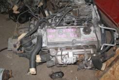Двигатель в сборе. Mitsubishi MT Mitsubishi RVR, N28W, N28WG