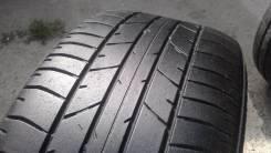 Bridgestone Potenza RE040. Летние, износ: 40%, 1 шт