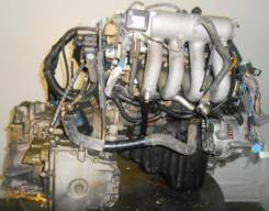 Двигатель 4E-FE Toyota