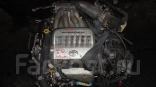 Двигатель в сборе. Toyota Camry Toyota Camry Prominent Toyota Windom Toyota Vista Двигатель 4VZFE