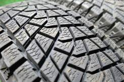 Bridgestone Blizzak DM-Z3. Зимние, без шипов, 2007 год, износ: 5%, 2 шт